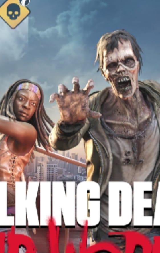 Der 6fingerige Zombie